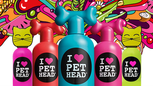 I love pet head