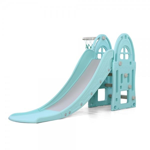 Tobogan za decu Garden model Verena - plavi