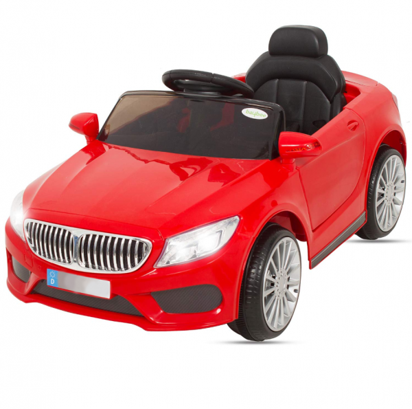 Dečiji automobil na akumulator (BMW) Model 226 crveni