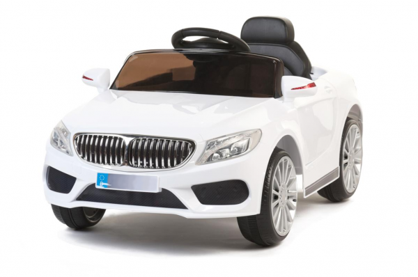 Dečiji automobil na akumulator (BMW) Model 226 beli
