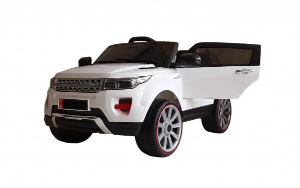 Dečiji automobil na akumulator Džip (Range Rover) Model 227 beli