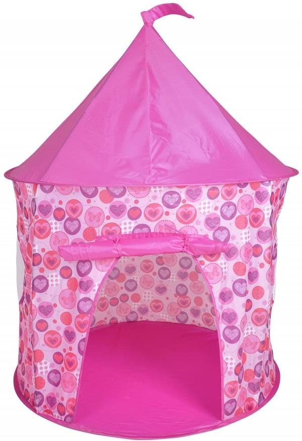 Knorr dečiji šator za igru Srce