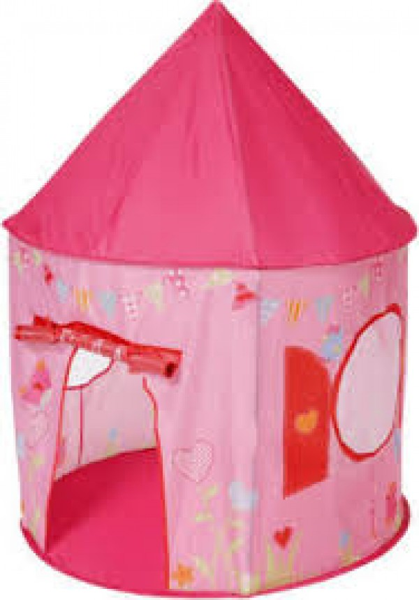 Knorr dečiji šator za devojčice