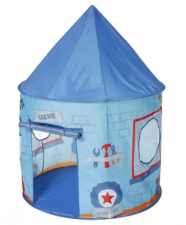 Knorr dečiji šator za dečake