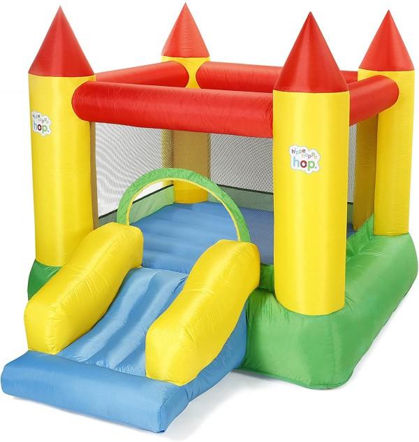 Knorr dečiji zamak-skakaonica na naduvavanje