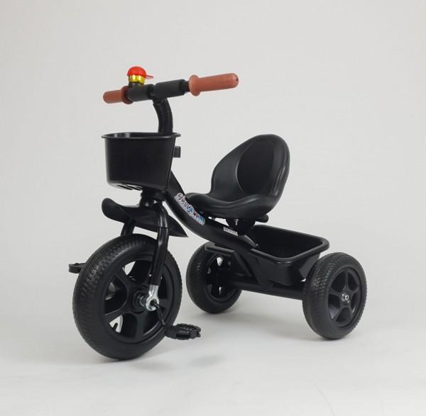 Tricikl bez tende mini, Model 426 ''Nani'' Crni
