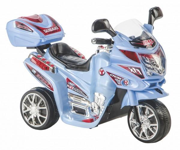 Motor za decu na akumulator model 051 plavi
