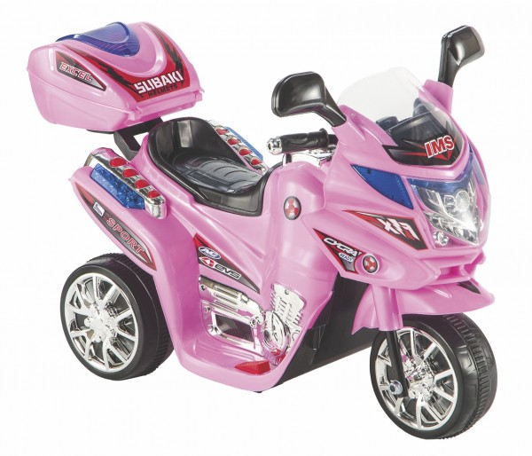 Motor za decu na akumulator model 051 roze
