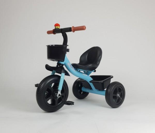 Tricikl bez tende mini, Model 426 ''Nani'' plavi
