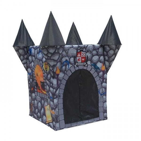 Knorr dečiji šator za igru Zamak Logan