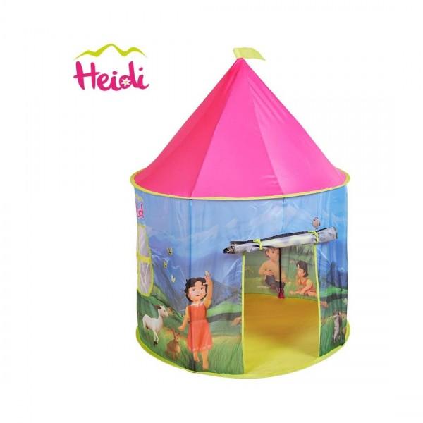 Knorr dečiji šator za igru Heidi