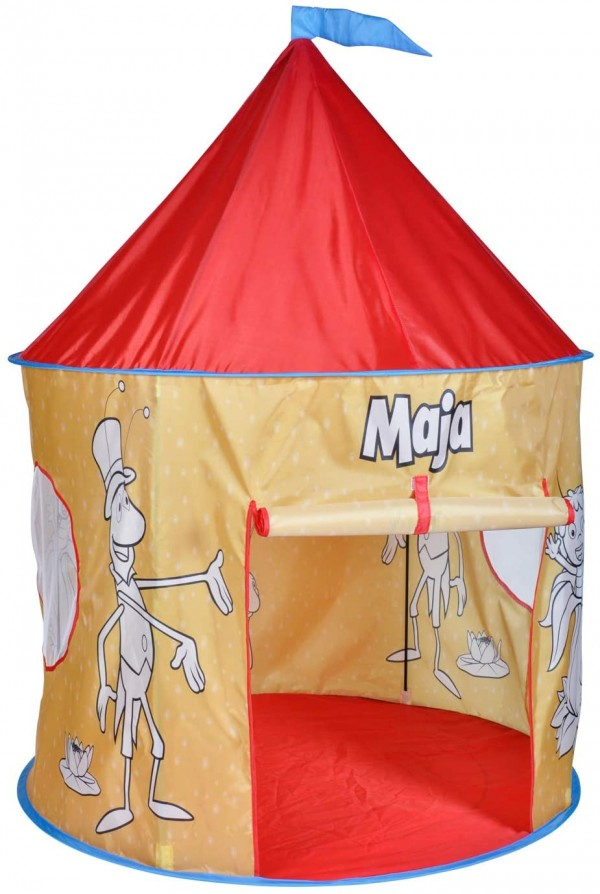 Knorr dečiji šator za igru Maja