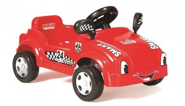 Dolu Smart auto na pedale za dečake