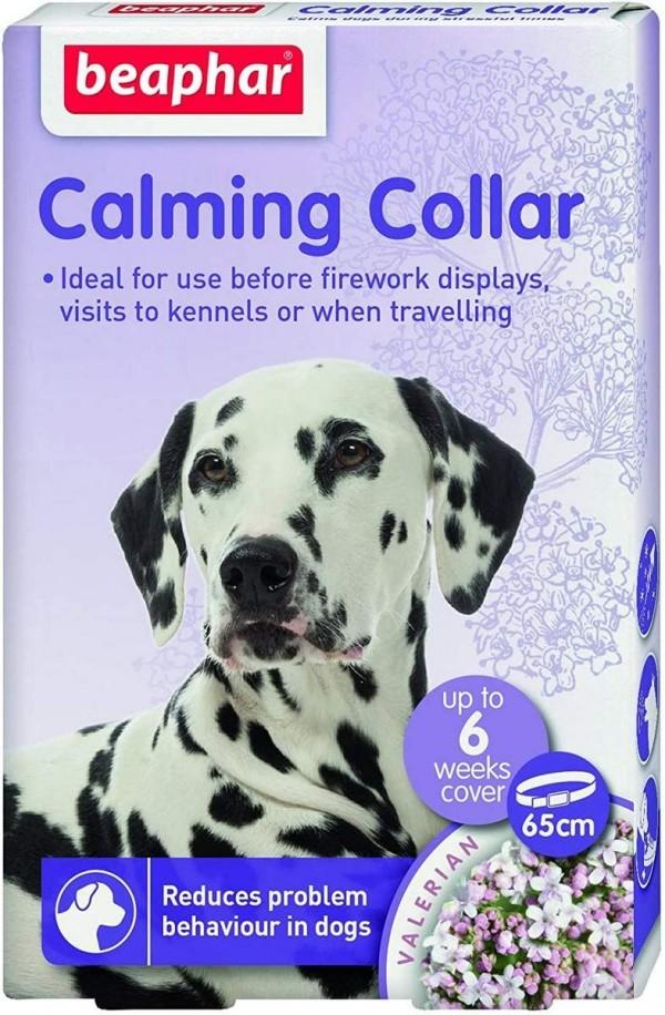 Beaphar Calming collar dog - Ogrlica za umirenje pasa