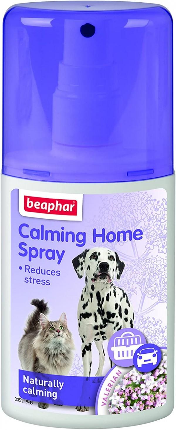 Beaphar Calming spray cat&dog - Sprej za umirenje pasa i mačaka