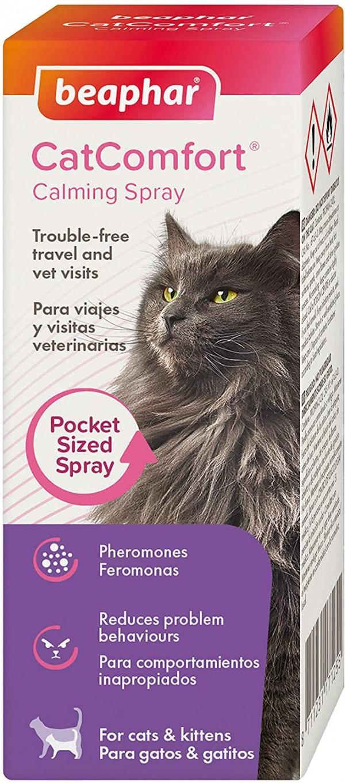 Beaphar Catcomfort spray - sprej za smirenje mačaka