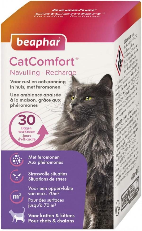 Beaphar Catcomfort refill 48 - sprej za smirenje mačaka