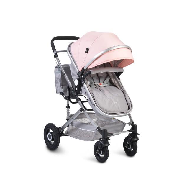Kolica za bebe ''Ciara'' Pink
