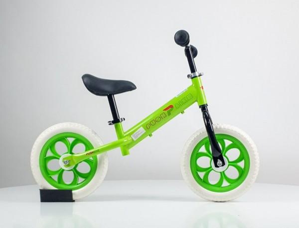 Bicikla za decu Balance bike 758 zeleni