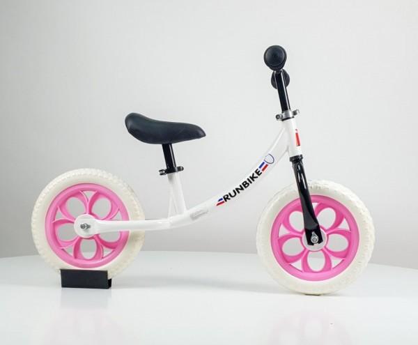 Bicikla za decu Balance bike 758 roze