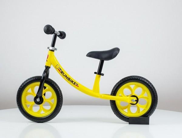 Bicikla za decu Balance bike 758 žuti
