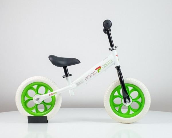 Bicikla za decu Balance bike 758 beli
