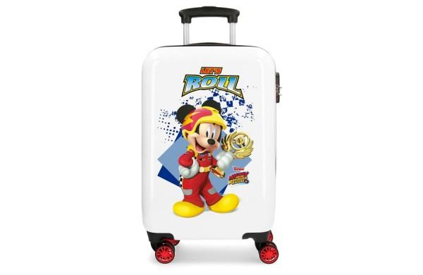 MICKEY JOY ABS kofer 55cm sa 4 dupla točkića Kat.br.23.914.61