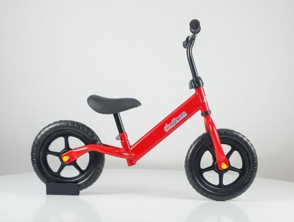 Bicikla za decu Balance bike 750 crvena