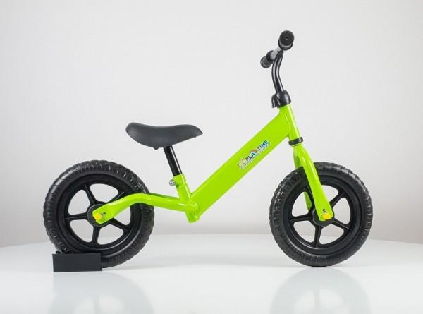 Bicikla za decu Balance bike 750 Zeleni