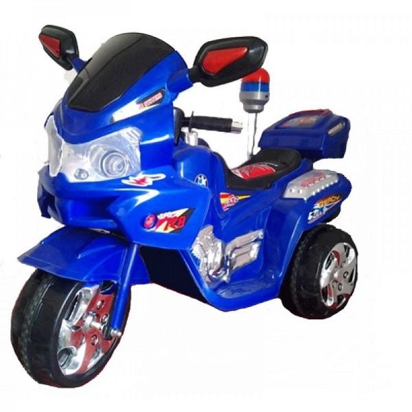 Motor za decu na akumulator 111 plavi
