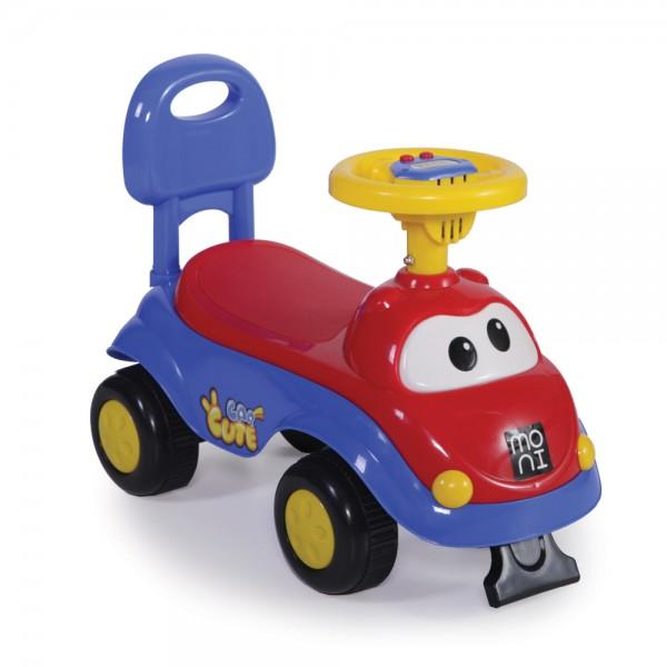 Guralica za decu Dream car plava