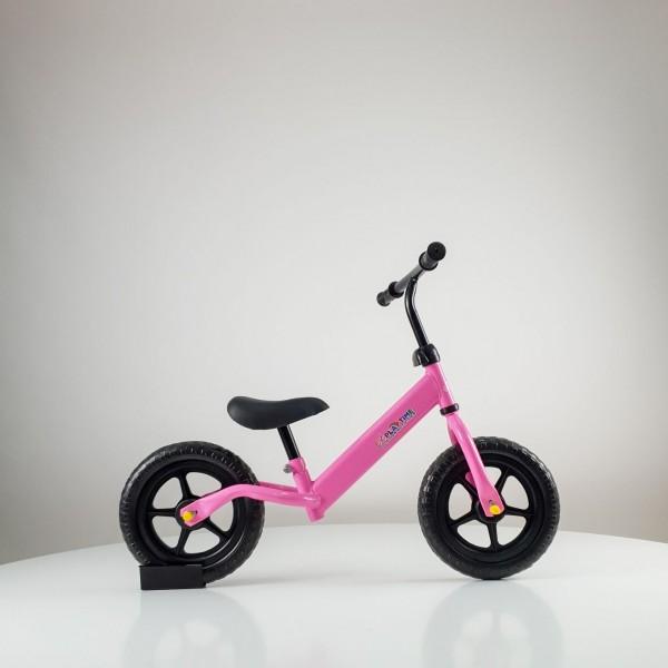 Bicikla za decu Balance bike 750 roze