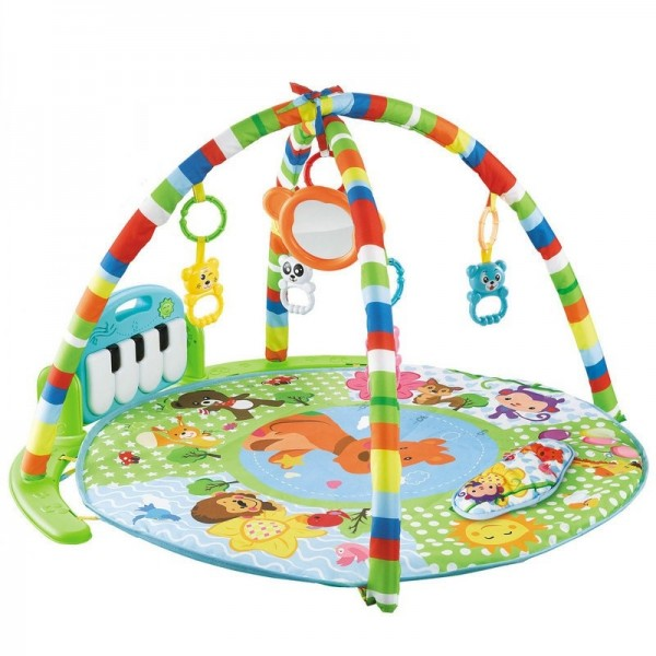 Bebi podloga za igru Baby piano Boy