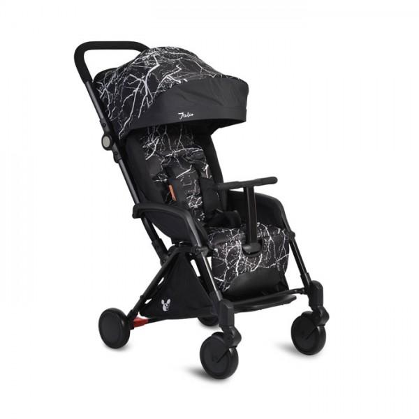 Kolica za bebe Julie crna