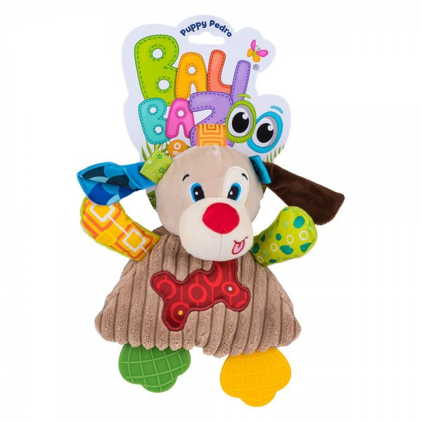 Igračka za bebe Pas Pedro