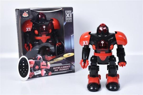 Igračka za decu Robot crni