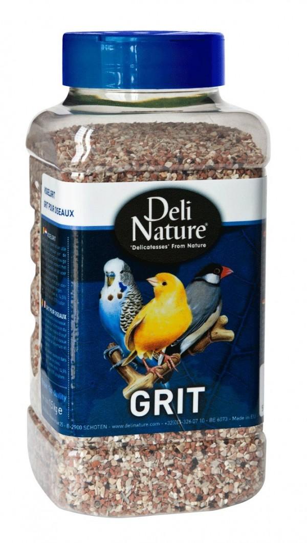 Deli Nature Grit za ptice 1.2kg