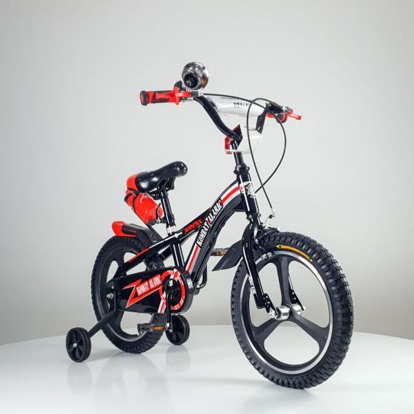 Bicikla za decu Combat crna 16inc