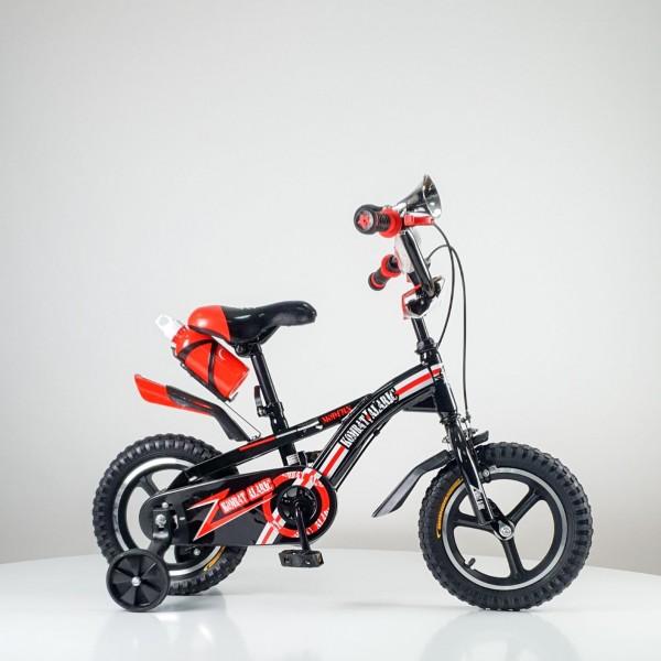 Bicikla za decu ''Combat'' crna 715-12''
