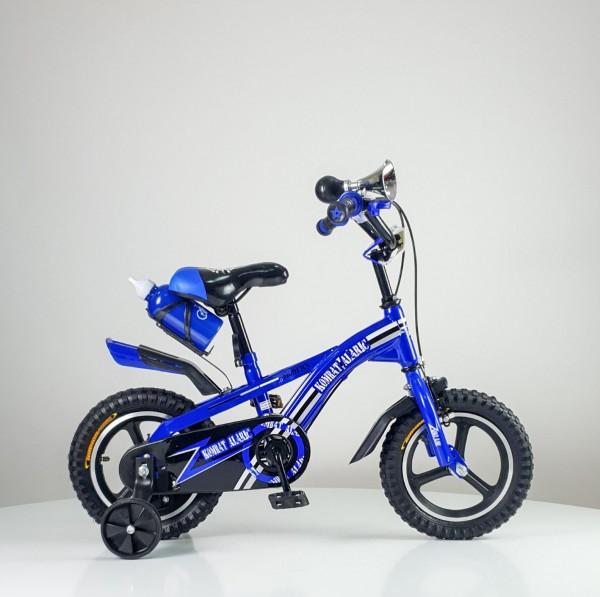 Bicikla za decu ''Combat'' plava 715-12''