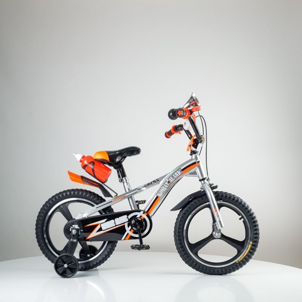Bicikla za decu ''Combat'' silver 715-12''