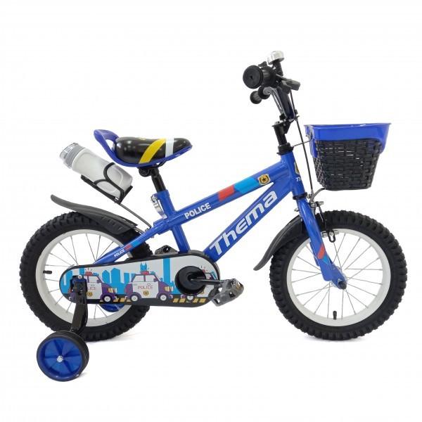 Bicikla za decu 14inc, plava