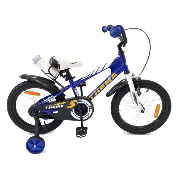 Bicikla za decu 16inc, plava