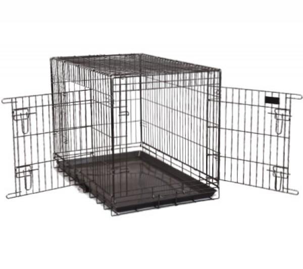 Sklopivi kavez za pse 48cm