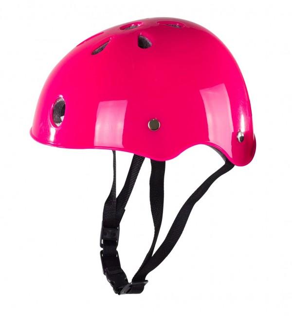 Kaciga za decu, pink
