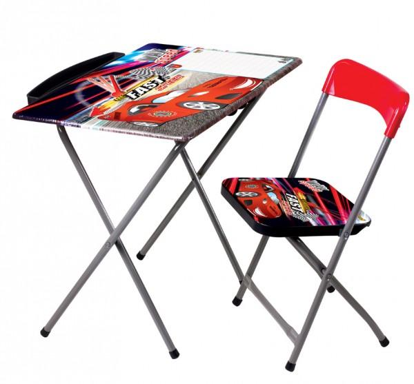 Sklopivi sto i stolica za decu, Max speed