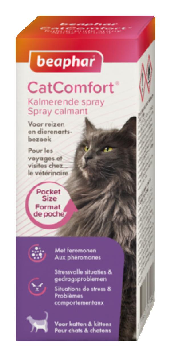 Beaphar Catcomfort spray - sprej za smirenje mačaka 30ml