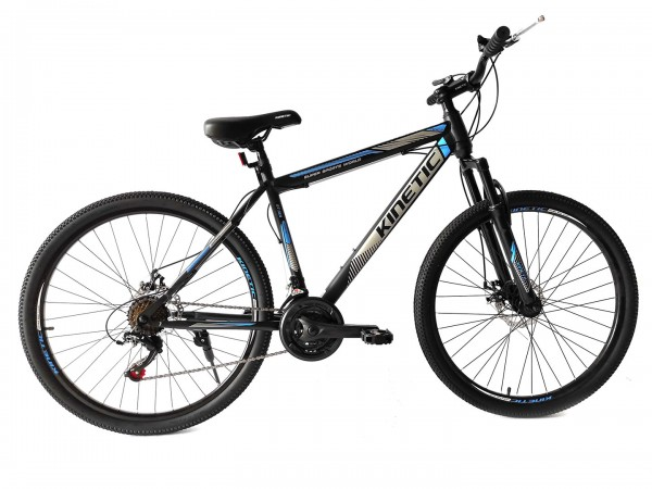 Bicikla za odrasle ARES KINETIC 27.5'' Crno - Plavi