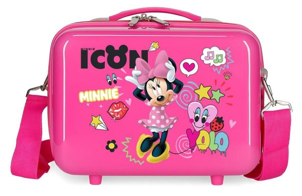 MINNIE ABS Beauty case torba za decu kat.br. 25.639.61