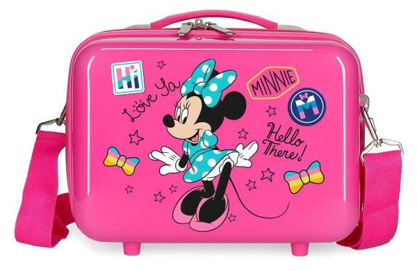 MINNIE ABS Beauty case torba za decu kat.br. 25.639.62